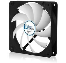 VENTOLA 120 x 120 mm Arctic Cooling f12 PWM Ventola Chassis Fan VENTOLA ASSIALE 4pin