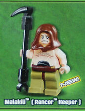 LEGO Star Wars 75005 MALAKILI Rancor KEEPER Minifigure STARWARS