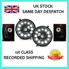 FOR MINI R55 R56 R57 R58 R59 R60 R61 NEW LED DRL DAYTIME RUNNING LIGHTS KIT FOG