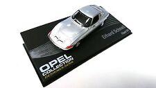 OPEL GT design - 1/43 AUTO DIECAST MODELLAUTO CAR IXO -121