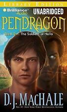 The Soldiers of Halla  Pendragon Series  2009 by MacHale, D. J. 1597373109