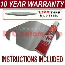 SMART FORTWO 0.8 PETROL EASY FIT EGR BLANK PLATE 1.5MM THICK STEEL NS SEALANT