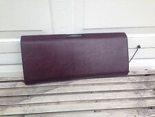 1988-94 Chevy / GMC Truck suburban blazer Red/Maroon glove box door