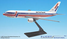 Flight Miniatures Air Holland Airlines 1988 Boeing 767-200 1:200 Scale Mint