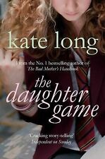 The Daughter Game - Kate Long - Paperback Book