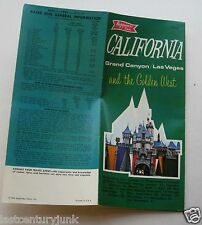 Travel Brochure~Happiness Tours California-Grand Canyon And Las Vegas 66