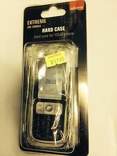 Nokia 2630 Extreme Hard Case - Clear XH-N263 Brand New & Sealed in Original pack