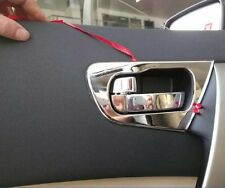 Door Handle Cover Fit For Nissan Qashqai Dualis 2008 2009 2010 2011 2012 2013