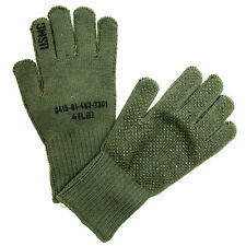 Manzella USMC TS-40 Gunner XL Shooting Gloves OD