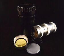 Soviet lens JUPITER - 11 (4/135) P  (mount 39)