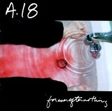 NEW CD Foreverafternothing - A.18 # Formerly Amendment 18. AMERICAN HARDCORE