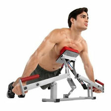 Rocket Fitness Push Up Pump Home Gym Workout Exercise & Fitness Abs Chest NEW