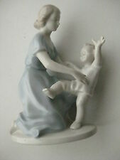 Antique German Porcelain Collectable Figurine Carl Scheidig Gräfenthal Germany