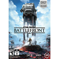 Star Wars Battlefront pour Windows (PC) - French / Français