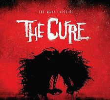 Many faces of the cure 3 CD NUOVO