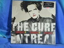 The Cure - Entreat Plus, 2x LP, neu/OVP