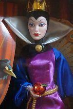 Barbie Mattel Evil Queen MADASTRA böse Hexe aus Schneewittchen OVP NRFB!