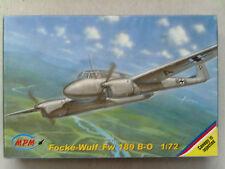 MPM 72506 Focke-Wulf Fw 189 B-0 1:72 Neu in OVP mit Lagerungsspuren
