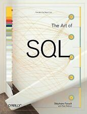 The Art of SQL by Stephane Faroult and Peter Robson (2006, Paperback)