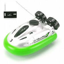 Mini I/R RC Telecomando Sport Hovercraft Al passaggio del mouse Barca Giocattolo