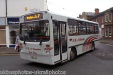 GHA K129LGO Wrexham Bus Photo Ref P875