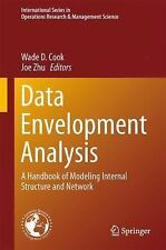 Data Envelopment Analysis : A Handbook of Modeling Internal Structure and...
