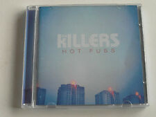 The Killers - Hot Fuss (CD Album) Used Very Good