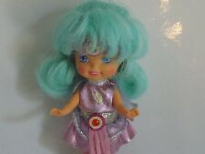 1986 Hasbro Moondreamers Whimzee doll - EXCELLENT CONDITION