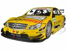 MERCEDES C CLASS DTM 2011 #17  DAVID COULTHARD 1/18 NOREV 183581
