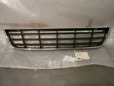 ORIGINALE VW PASSAT 3C / B6 centrale inferiore radiatore griglia con Chrome Trim 3C0853671C