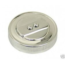 Chrome Stock Oil Cap For Air Cooled Fits VW Dune Buggy 1955-1974 # CPR115216-DB