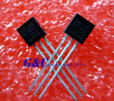 5PCS IC DS18S20 DS1820 DALLAS Wire Digital Thermometer IC NEW TO3