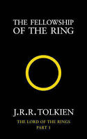 J.R.R. Tolkien The Lord of the Rings: Fellowship of the Ring v.1: Fellowship of