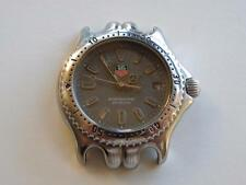 Tag Heuer SEL 35 mm watch for spares or repairs