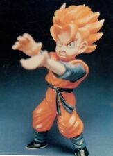 ANIME MODEL VINYL KIT - 1/8  DRAGONBALL TRUNKS CHILD  SUPER SAIYAN - NUOVO