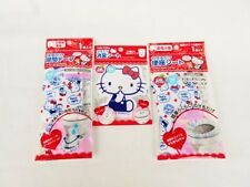 Kawaii Hello Kitty Air freshener Sticker/ Toilet base sheet / Toilet seat cover