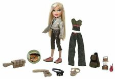 MGA Bratz Adventure Girlz Cloe Camper Outfits Boots New Passion for Fashion