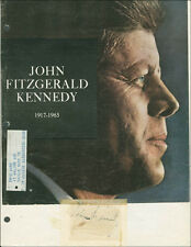 KENNEDY FAMILY ARCHIVE