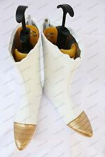 Dragon Ball  Vegeta  cosplay shoes boots Custom-Made  853