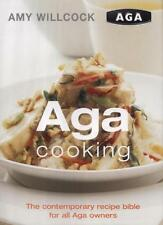 Aga Cooking By Amy Willc*ck