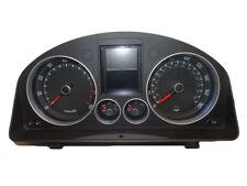 *VW GOLF MK5 GTI 2.0 TFSI 2004-2009 INSTRUMENT CLUSTER CLOCK 1K6920960D AXX