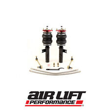 AIR LIFT PERFORMANCE 75576 AUDI A3 S3 RS3 8P 55MM FRONT AIR BAG SUSPENSION