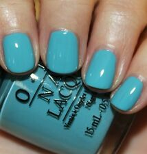 OPI Nail Polish Euro Centrale collection Can't Find My Czechbook E75