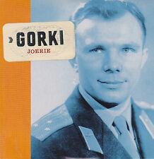 Gorki-Joerie cd single