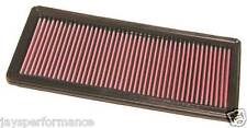 Kn air filter (33-2842) Para Fiat Idea 1.2 2004 - 2011