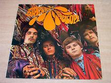 EX/EX !! Kaleidoscope/Tangerine Dream/1967 Fontana Mono LP