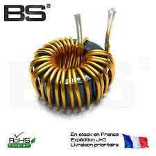 106125A Self inductance 1.2 bifilaire 14.5ts 33uH
