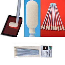 Just Flexi Swabs Camera and DSLR Sensor Cleaning Swabs - 10 pack - UK