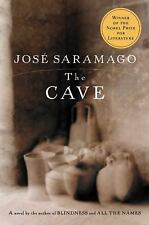 The Cave Jose Saramago, Margaret Costa Hardcover