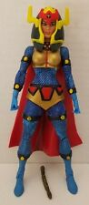 DC Universe Classics Wave 7 Big Barda with Helmet DCUC 100% Complete